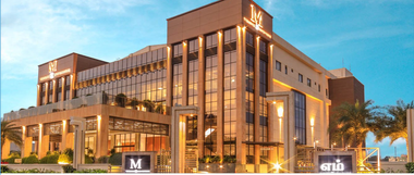 image of: Wedding & Convention Center in Chennai