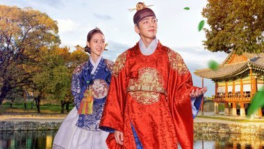 image of: Queen: Love And War episode 12 Full drama!