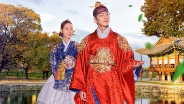 image of: Queen: Love And War EP 12 ENG SUB CSTV