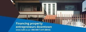 image of: Commercial Property Finance South Africa