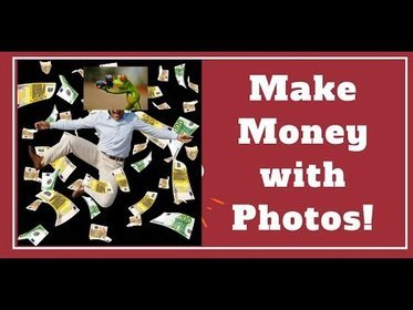 image of: Top Secrets Revealed How to Make Money with Photography �� ����