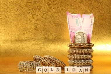 image of: Gold Loan: Everything You Need To Know!
