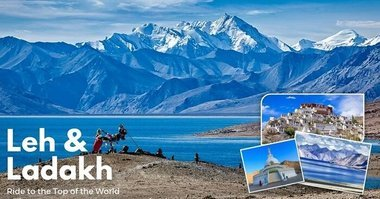 image of: Best Time To Visit Ladakh