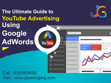 image of: The Ultimate Guide to YouTube Advertising using google adwords- Jeewan Garg