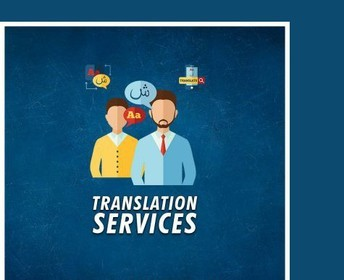 image of: translation services in dubai