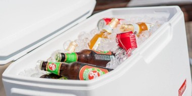 image of: Top 3 Ways On How To Clean A Dirty Cooler And Sanitize It Too